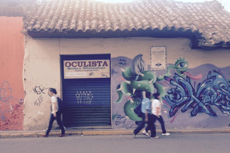 Bolivia: Kirurgia  intentsiboko  kanpainak  Cochabamban