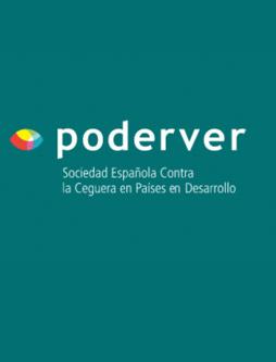 V Congreso Internacional de lucha contra la ceguera en países en desarrollo (PoderVer)